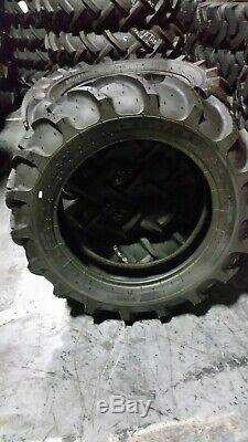 11.2/24 11.2x24 Cropmaster R1 6 ply tractor tire