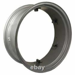 11 x 28 6 Loop Rear Rim Compatible with Massey Ferguson Ford John Deere