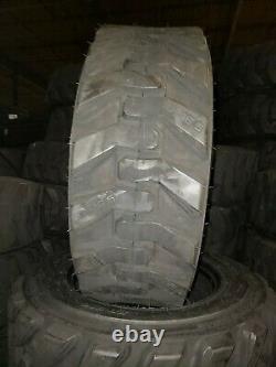 12-16.5 12/16.5 12x16.5 Deestone 12ply skid steer tire tubeless