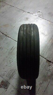 12.5L16 12.5L-16 Crop master 14ply tubeless rib implement tractor tire