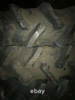 13.6-26 13.6x26 13.6/26 Deestone R1 8ply tractor tire
