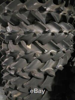 15.5 38 15.5/38 15.5-38 Titan R2 6ply tractor tire