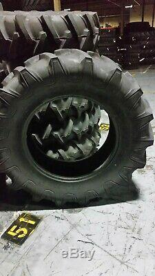 16.9-30, 16.9x30 Agstar 12ply tractor tire
