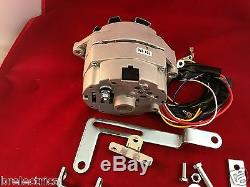 1950 1952 Ford 8N Alternator Generator Conversion Kit 6 to 12 Volt Battery