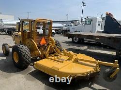 1998 new holland / Ford 3930 tractor Mower
