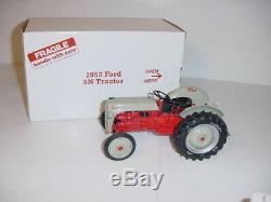 1/16 Ford 8N Precision Tractor by Danbury Mint NIB