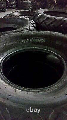 23.1-26 Carlisle R3 14 ply tractor tire