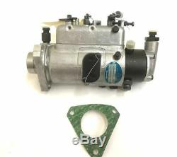 3233F380 New Fuel Injection Pump For Ford Tractor 175 Engine 3000 3100 3300 3400