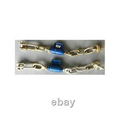 3 Point Hitch Stabilizer Chains Ford Tractors