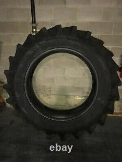 420/85R34 (16.9R34)16.9/34 Carlisle R1W tractor tire