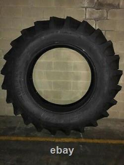 520/85R42 (20.8R42) Carlisle R1W tractor tire