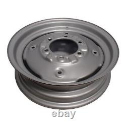 8N1015D 16 6 Hole Front Wheel Rim Fits Ford Tractor 8N NAA Jubilee 600 800