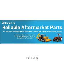 8N1171 8N4235C 8N4284 Rear Axle Hub & Seal Kit Fits Ford Tractor 8N Jubilee NAA