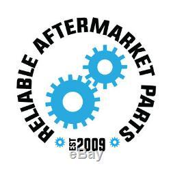 8NAA2250 + 8N2200BAF Complete Brake Shoe Repair Kit for Ford 8N NAA Jubilee