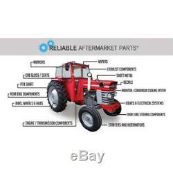 9N9002 1103-3421 Tractor Fuel Tank fits Ford Tractors 9N 2N 8N Gas Tank