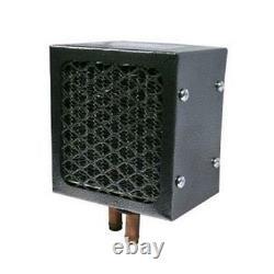 AH464 12V 16000 BTU Cab Heater fits Fits Bobcat Fits Ford Fits JD AC MF IH Fits