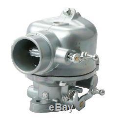 Brand New Carburetor with Gasket For Ford Tractor 2N 8N 9N Heavy Duty 8N9510C-HD