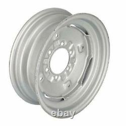 C5NN1007A Front Wheel Rim 5.5 16 For Ford Tractor 8N 2000 3000 4000 5000 6600