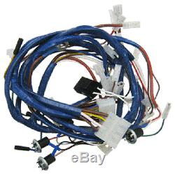 C5NN14A103AF Ford Tractor Parts Wiring Harness, Front and Rear 2000, 3000, 4000