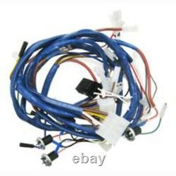 C5NN14A103AF Front & Rear Wiring Harness Fits Ford Tractor 2000 3000 4000
