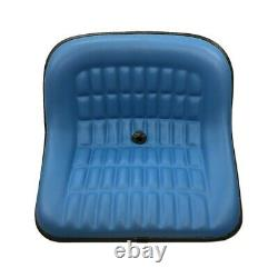 CS668-8V Tractor Seat Fits Ford 2000 2120 3000 3600 4000 4100 4410 5000 5200