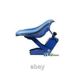 CSA698-8V Suspension Seat for Ford/ New Holland 1110 1210 1910 2000 3000 4000 ++