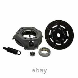 Clutch Kit Compatible with Ford 801 800 700 2N 8N 900 9N 600 601 NAA John Deere