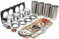 David Brown Engine Overhaul Kit 1200 1210 1212 995 996