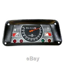 E5NN10849BA Instrument Gauge Cluster Fits Ford Tractors 2000 3000 4000 5000 7000