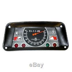 EHPN10849A Instrument Gauge Cluster Fits Ford 4340 4400 4410 5000 5340 5600 7000