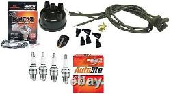 Electronic Ignition Kit Ford Golden Jubilee, NAA, NAB Tractor