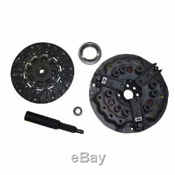 FD11P15RD Double Clutch Kit For Ford Tractor 231 2000 2600 3000 3600 4010 4400 +