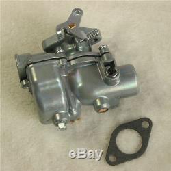 FITs IH Farmall Tractor Cub LowBoy Cub Carburetor with Gasket 251234R91 251234R92