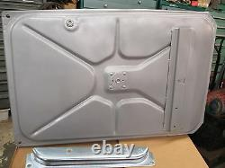 FORD NAA/JUBILEE/600/800/MORE TRACTOR GAS TANK WithSENDING UNIT HOLE NAA9002E NEW