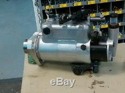 FORD TRACTOR CAV INJECTION PUMP 3233F661 2000 Series 3 Cyl 65-74, 231, 2310