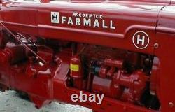 Fits FARMALL Fits CASE IH ENGINE OVERHAUL KIT C152 CID 4 CYL. GAS H HV OS4 04
