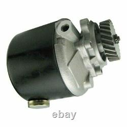 For Ford Power Steering Pump 5000 2000 3000 4000 4100 4600 5600 E6NN3K514EA