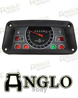 Ford 3910 4100 4110 4600 4610 5110 5600 5610 Instrument Cluster NEW Tractor