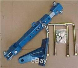 Ford 5000 7000 5600 6600 7600 7610 Tractor Rh Right Hand Side Stabilizer Kit