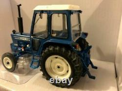 Ford 5600 bubble cab tractor Conversion 132 scale Farm model TRAKTOR