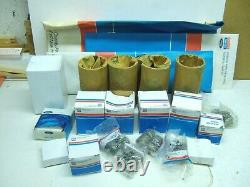 Ford Engine Overhaul Kit 134 Gas OEM Ford Kit NAA 501 601 701 withsleeves USA Made