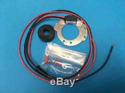 Ford Late8N NAA Jubilee Tractor Pertronix Electronic Ignition Conversion Kit 12V