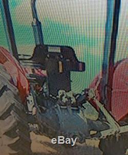 Ford, Massey Tractor Rollbar ROPS many models please read description 2N 8N 9N+