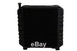 Ford New Holland Case IH Radiator TC35 TC35D TC40 TC40 D35 86402724 86401465