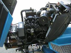 Ford New Holland Garden Tractor GT 75 Diesel