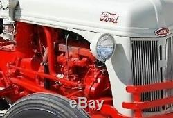 Ford Tractor 2n 8n 9n Engine Overhaul Kit In Frame