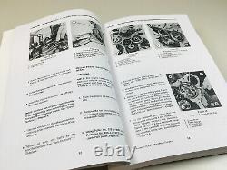 Ford Tractor 6610 6710 7610 7710 Service Repair Shop Manual Overhaul