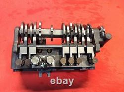 Ford Tractor NOS SelectOSpeed Transmission Control Valve 2000 3000 4000 1965-74