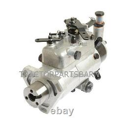 Ford Tractor New Fuel Injection Pump 2000 2310 2610 2810 Cav 3233f661 3233f660