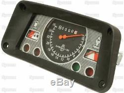 Ford Tractor Parts Gauge Assembly EHPN10849A 2000, 3000, 4000, 5000, 7000 3400